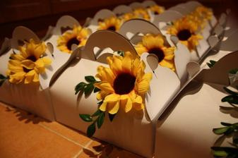 Naše krabička na výslužku:)