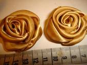 Saténové ruže,