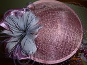 Spoločenský klobúčik, XXXL