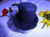 Plstený cylinder,