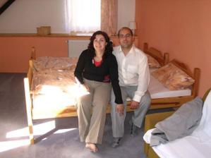 Po první manželské noci