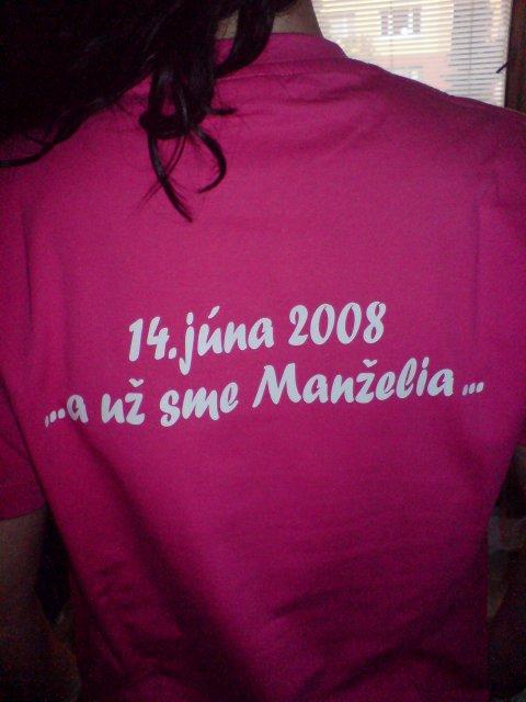 Nasa priprava (14.6.2008) - :-)