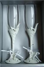 tak a tieto svadobné poháriky už máme:)sú nádherné..:)