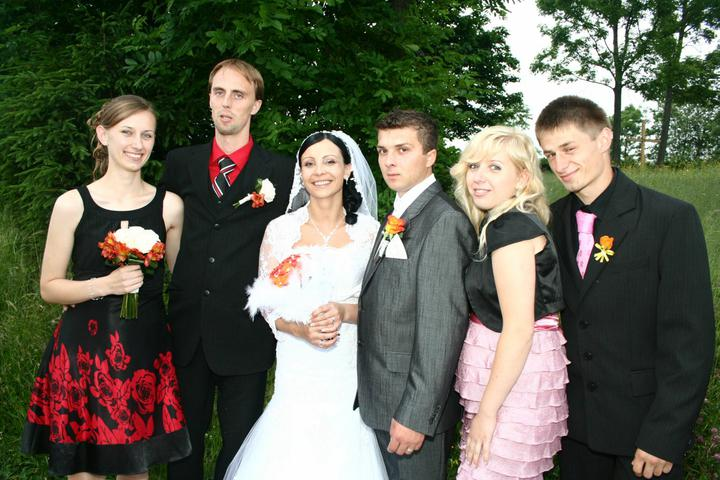 Anula{{_AND_}}Mirec Rabčanoví - s kamarátmi:)
