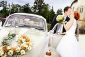 Svatební foto Zdenka,