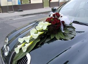 Na auto - nádherné