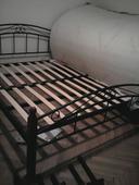 kompletná posteľ 180,