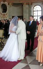 První novomanželský :o)))