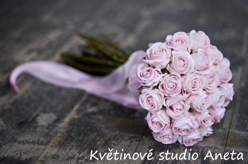 Trendy svatební kytice které vydrží! - Obrázek č. 16