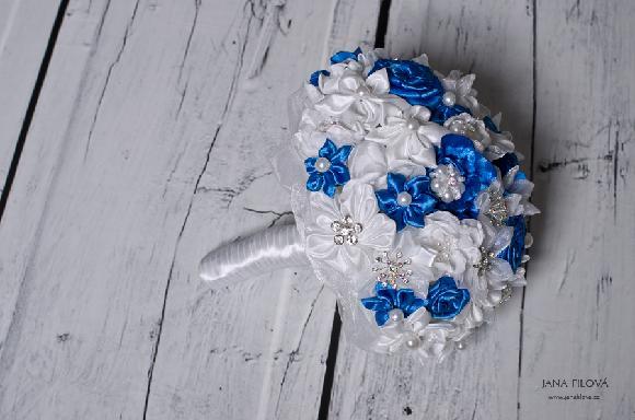 Trendy svatební kytice které vydrží! - Obrázek č. 19
