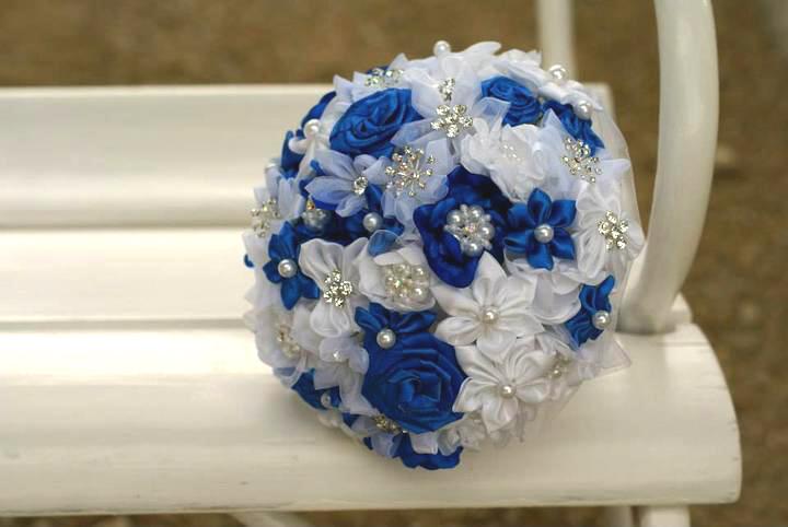 Trendy svatební kytice které vydrží! - Obrázek č. 21