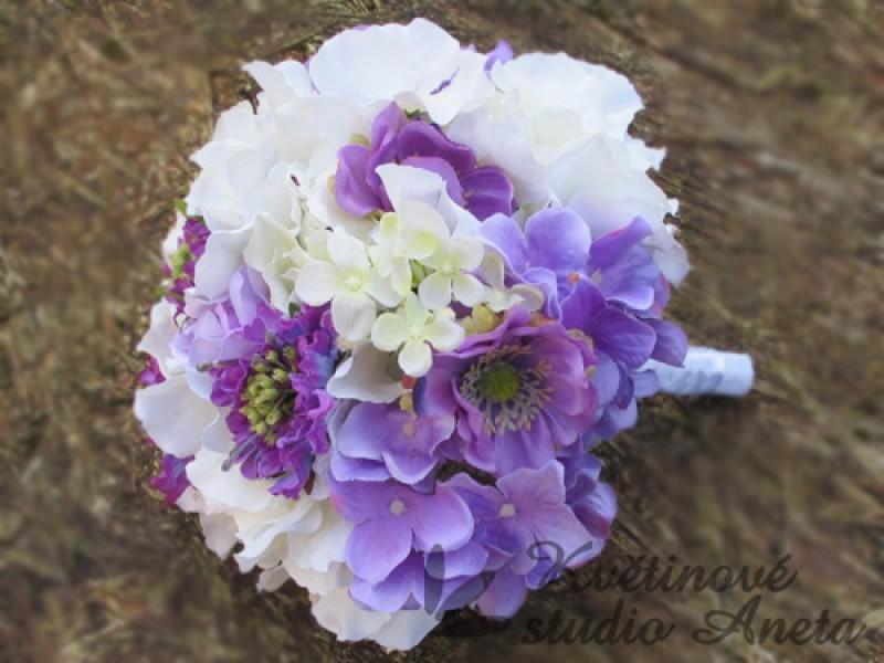 Trendy svatební kytice které vydrží! - Obrázek č. 6