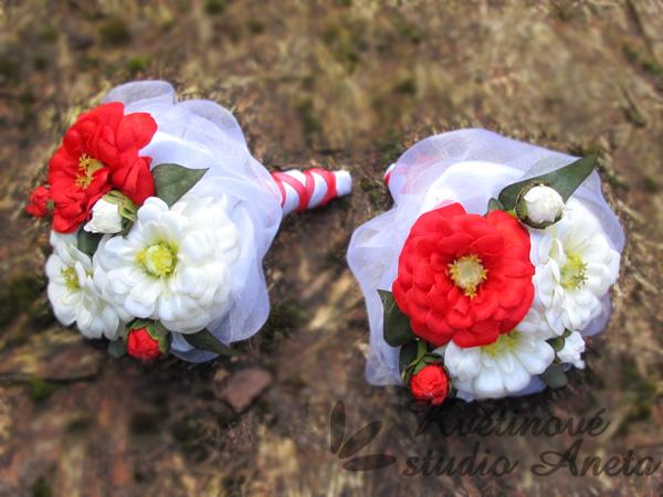 Trendy svatební kytice které vydrží! - Obrázek č. 29