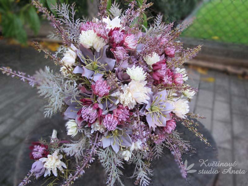 """Romantic Flowers """"Autumn Romance"""" - Obrázek č. 1"""