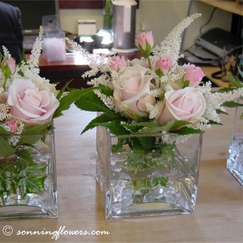 Dekorace stolu detaily - Obrázek č. 3