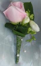 něco pro ženicha :-)