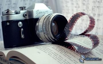 fotograf dohodnuty