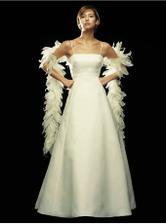 Aktualizovaný výběr šatů :)) - Cymbeline Plume