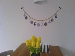 príprava na Veľkú noc :-)