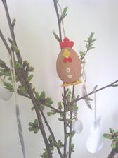 vajíčko od syna zo škôlky :-)