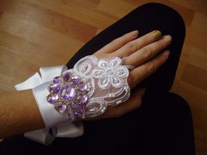 niečo na ruky :D