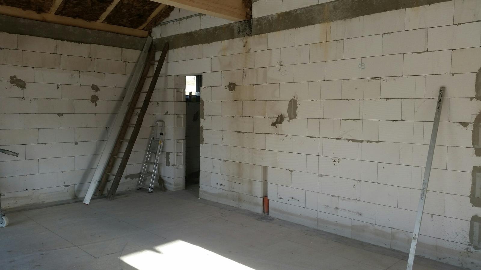 Hruba stavba - interier - Obrázok č. 2