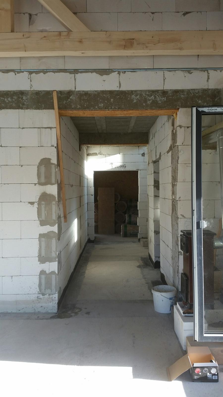 Hruba stavba - interier - Obrázok č. 5