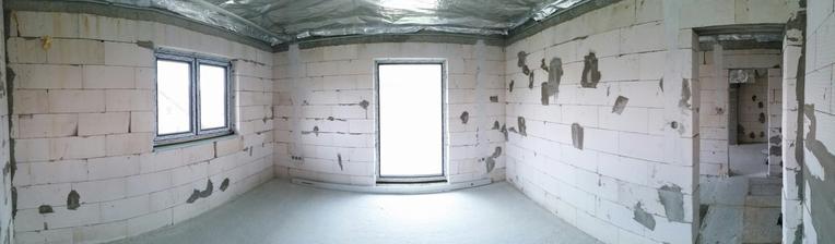 izba na poschodi