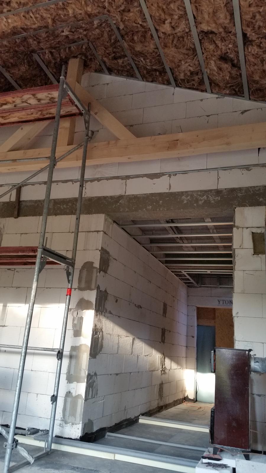 Hruba stavba - interier - Obrázok č. 33