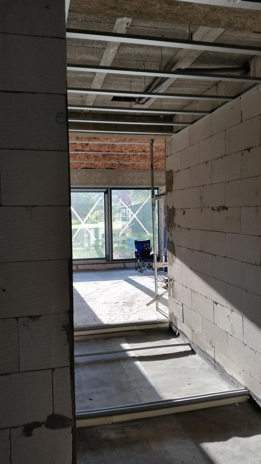 Hruba stavba - interier - Obrázok č. 34