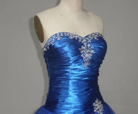 Popolnočné šaty - Obrázok č. 4