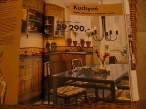 styl-inspirace katalog Ikea