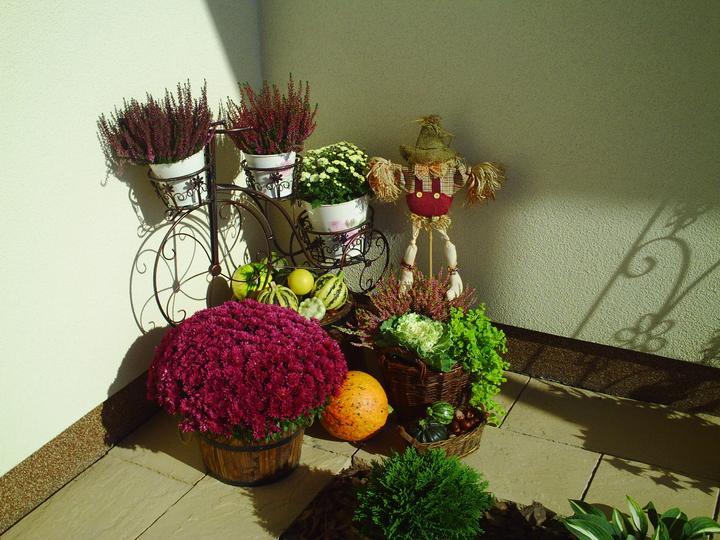 Moje jesenne dekoracie - Obrázok č. 3
