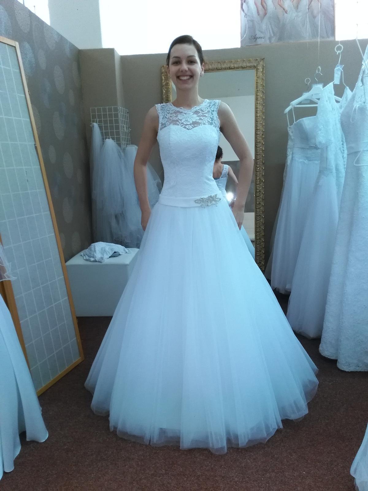Milé nevěsty mohu znát... - Obrázek č. 1