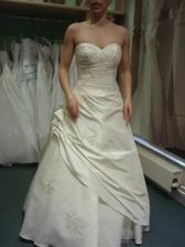 šaty č.6 - Levante