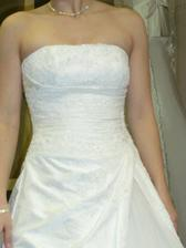 šaty č.9 - Domingo