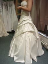 šaty č.10 - Nicol
