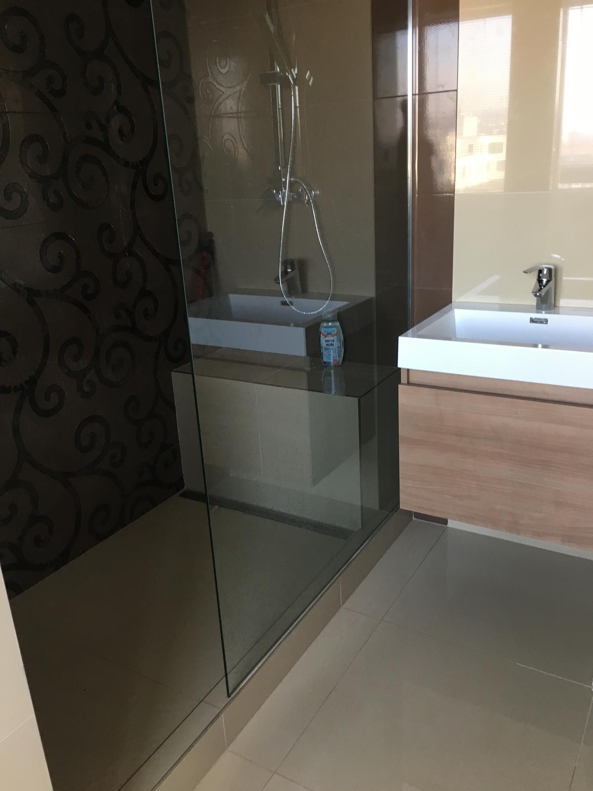 Rekonštuujeme - Nová kúpelka