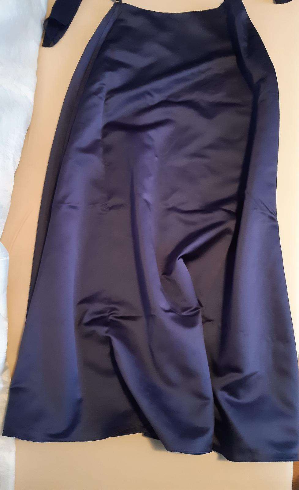 Spoločenské šaty /top+sukňa/ - Obrázok č. 4