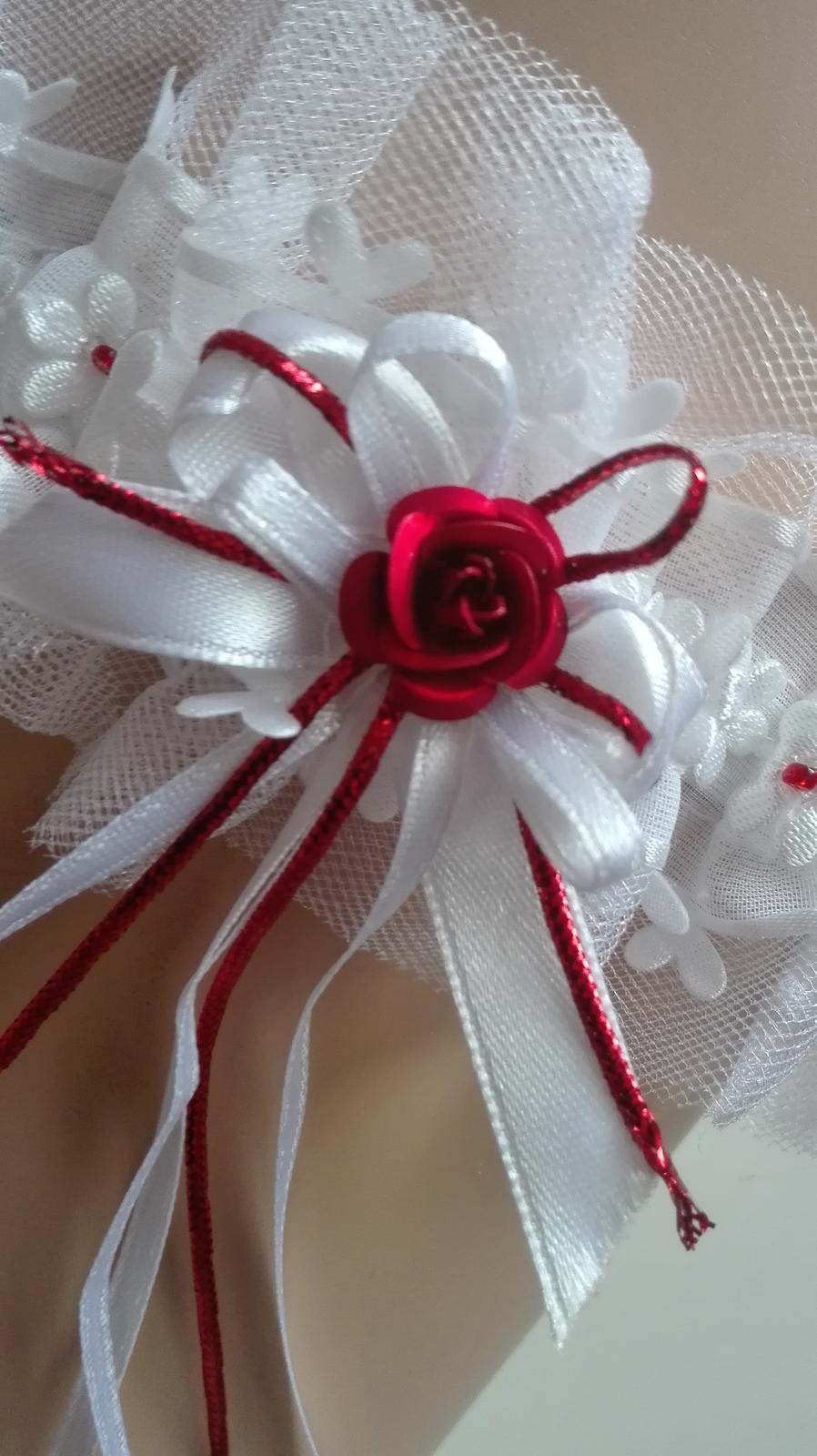 Krásné podvazky pro nevěsty - Obrázek č. 1