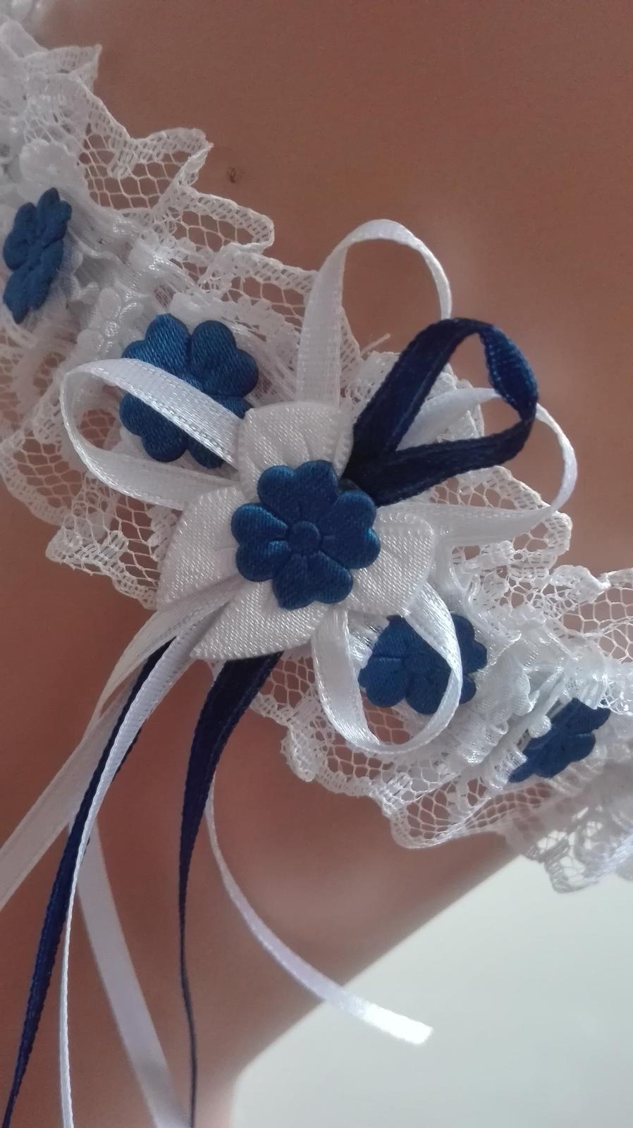 Krásné podvazky pro nevěsty - Obrázek č. 2