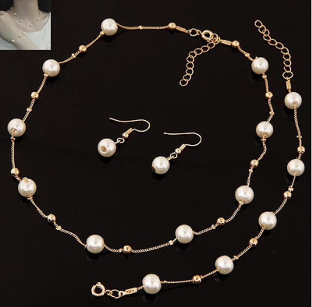 Set -náhrdelník, - Obrázek č. 1