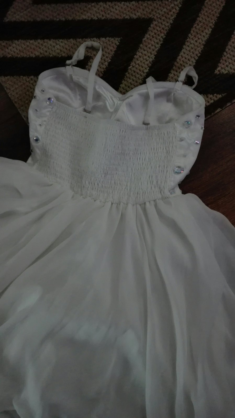 biele šaty - Obrázok č. 2