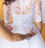Šaty od Natashi Azariy, 36
