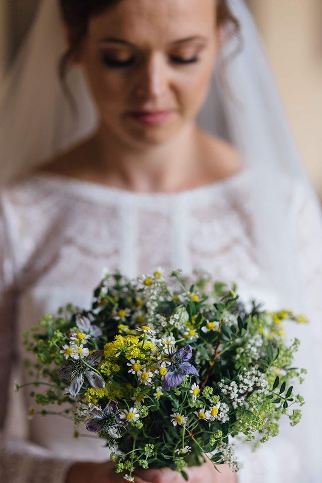 Naše svadobné kytice 2019 - Obrázok č. 2