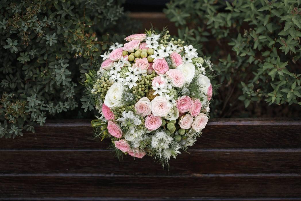 Naše svadobné kytice 2019 - Obrázok č. 6