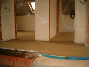 hotové podlahy (anhydrit)