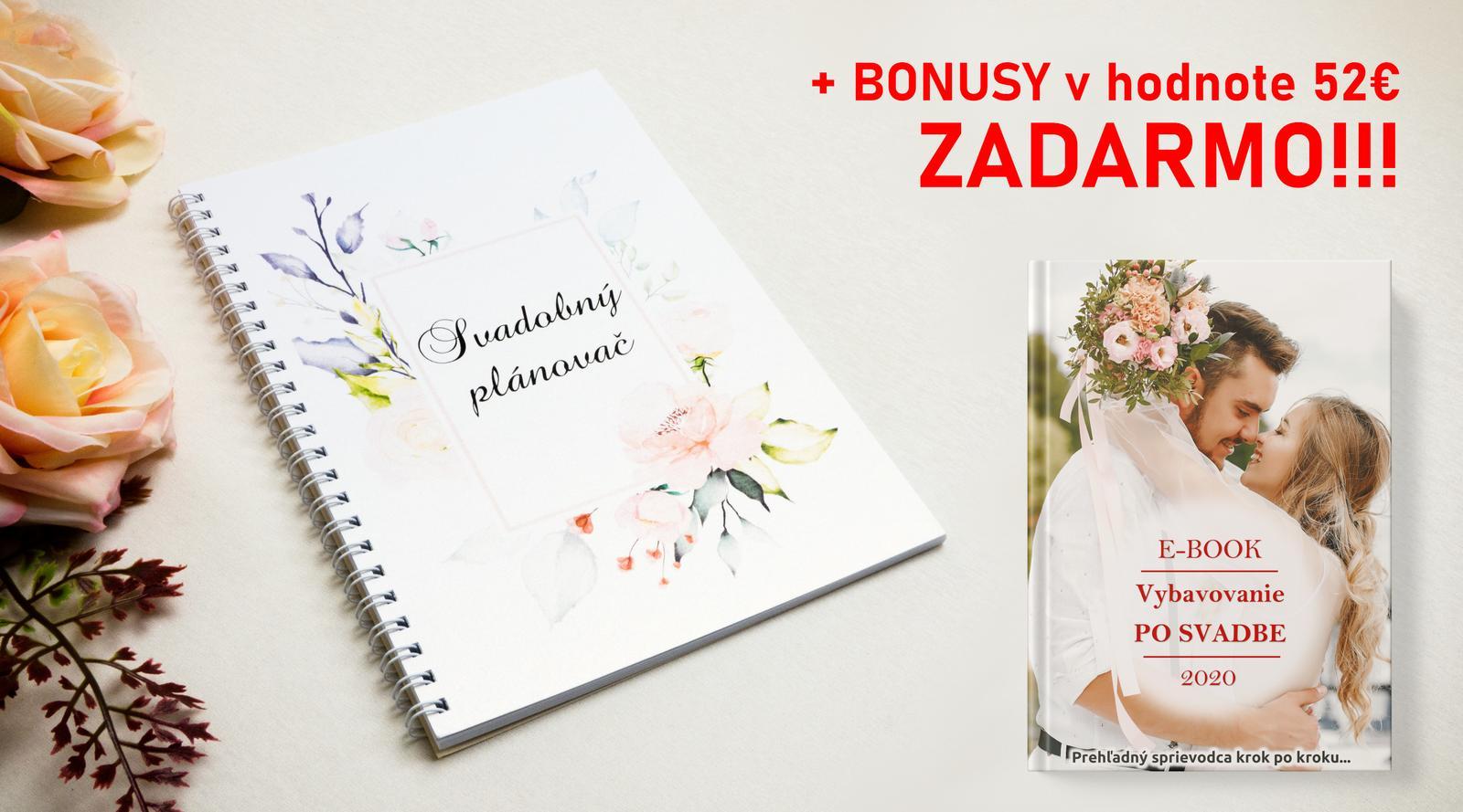 Svadobný Plánovač - Viac informácií na - https://www.fiores.sk/svadobny-planovac/