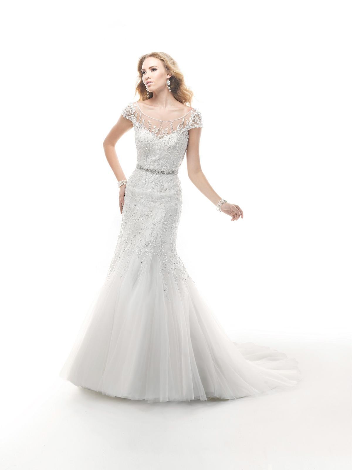 Prodej / Pronájem svatebních šatů  - Obrázek č. 2