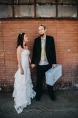 Svadobné šaty, 35